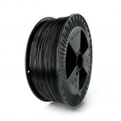 Filament Devil Design ABS+ 1,75mm 2kg - Black