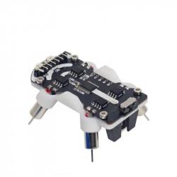 Robot BugC - nakładka do modułu deweloperskiego M5StickC