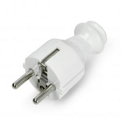 Plug WT-30 - white