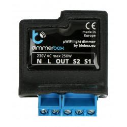 BBC micro:bit 2 GO - education module, Cortex M4, accelerometer, Bluetooth, LED 5x5 + accessories