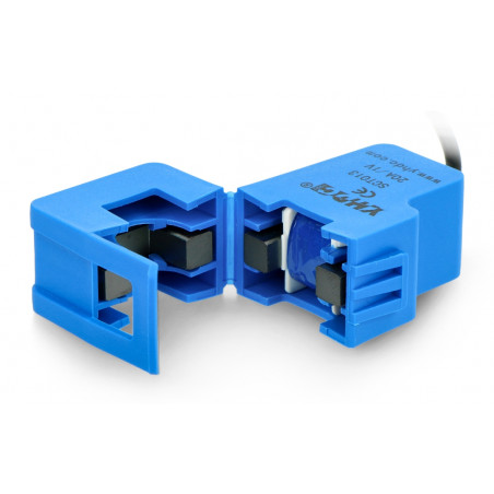 Power supply 12V / 1,5A - DC plug 5,5 / 2,1mm