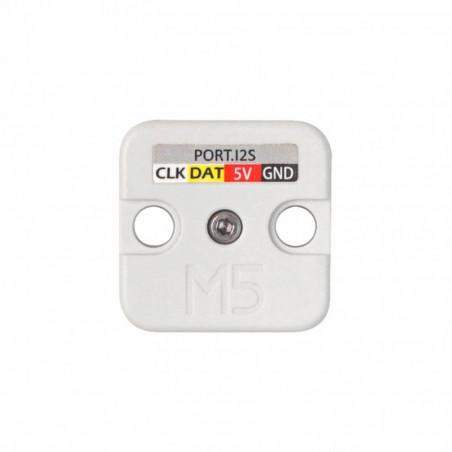 LSM9DS1 - 9DoF IMU - 3-axis accelerometer, magnetometer and gyroscope I2C/SPI - Adafruit 4634