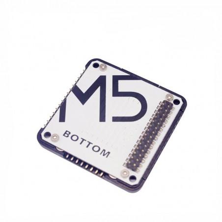 Connector mini-usb type B SMD