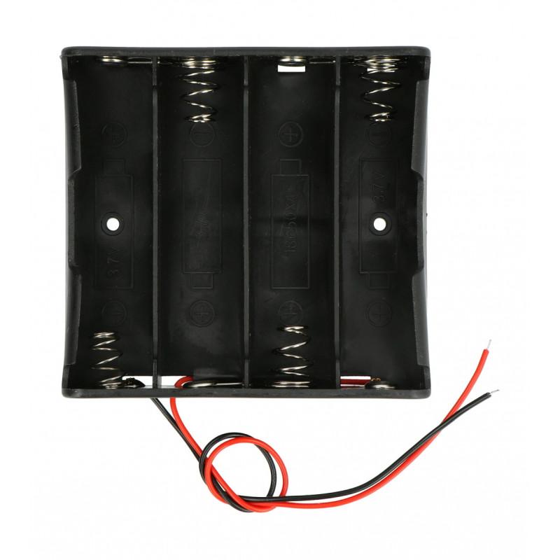 MiniUSB socket type B - SMD* - 5pcs.