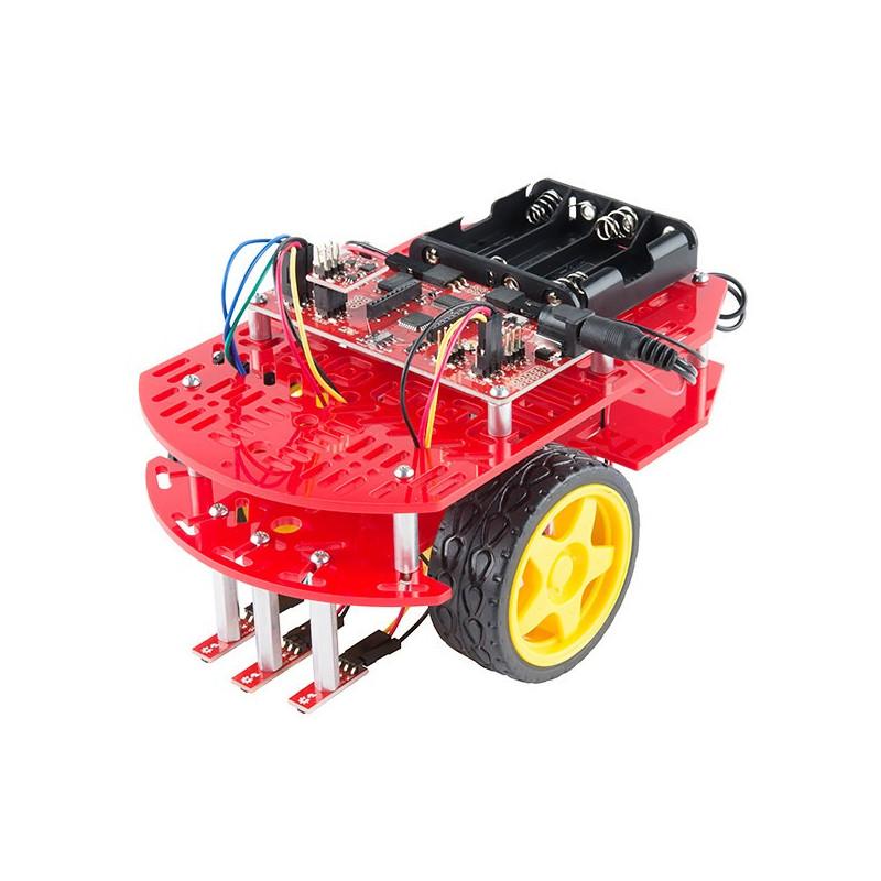 SparkFun RedBot KIT for Arduino