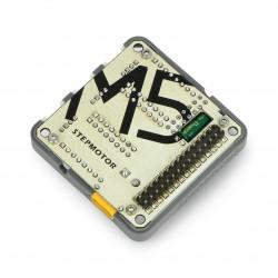 Moduł M5Stack Faces z klawiaturą/konsolą/kalkulatorem