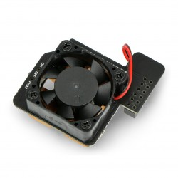 M5Stick DAC HAT - przetwornik cyfrowo-analogowy