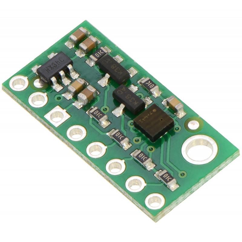 Pololu LPS25H - czujnik ciśnienia i wysokości 126kPa I2C/SPI 3-5V