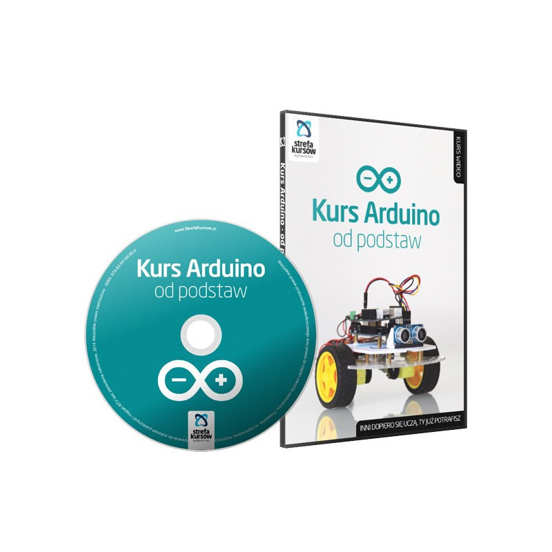 Kurs Wideo: Arduino - od podstaw