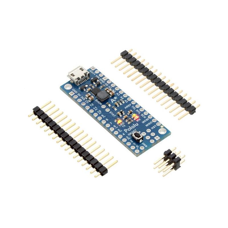 A-Star 32U4 Mini LV- Arduino o niewielkich wymiarach