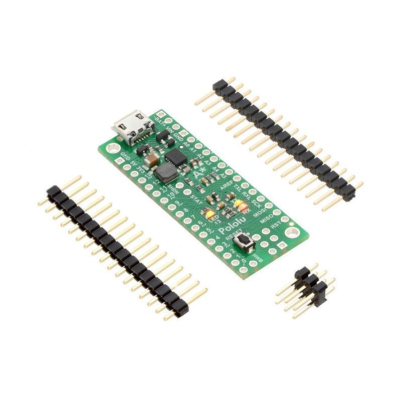 A-Star 32U4 Mini zgodny z Arduino