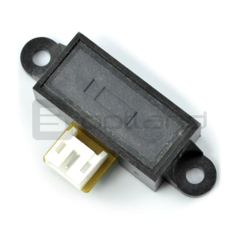 Sharp GP2Y0AH01K0F - analog distance sensor 4.5-6.0mm