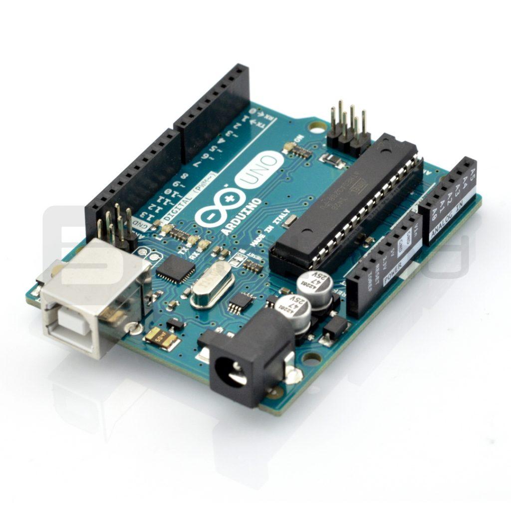 Ciekawe projekty na Arduino - co możesz z niego wykonać?
