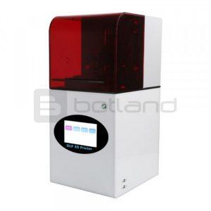 jak wybrać drukarkę 3d creality dp 002