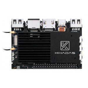 Dedykowany radiator do Khadas VIM