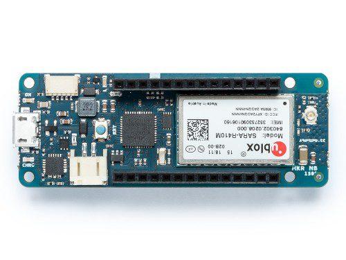 Arduino MKR NB 1500 wydajny moduł