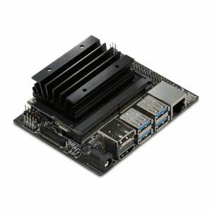 Minikomputer Nvidia Jetson Nano