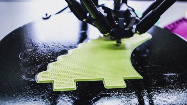 Tworzenie druku 3D