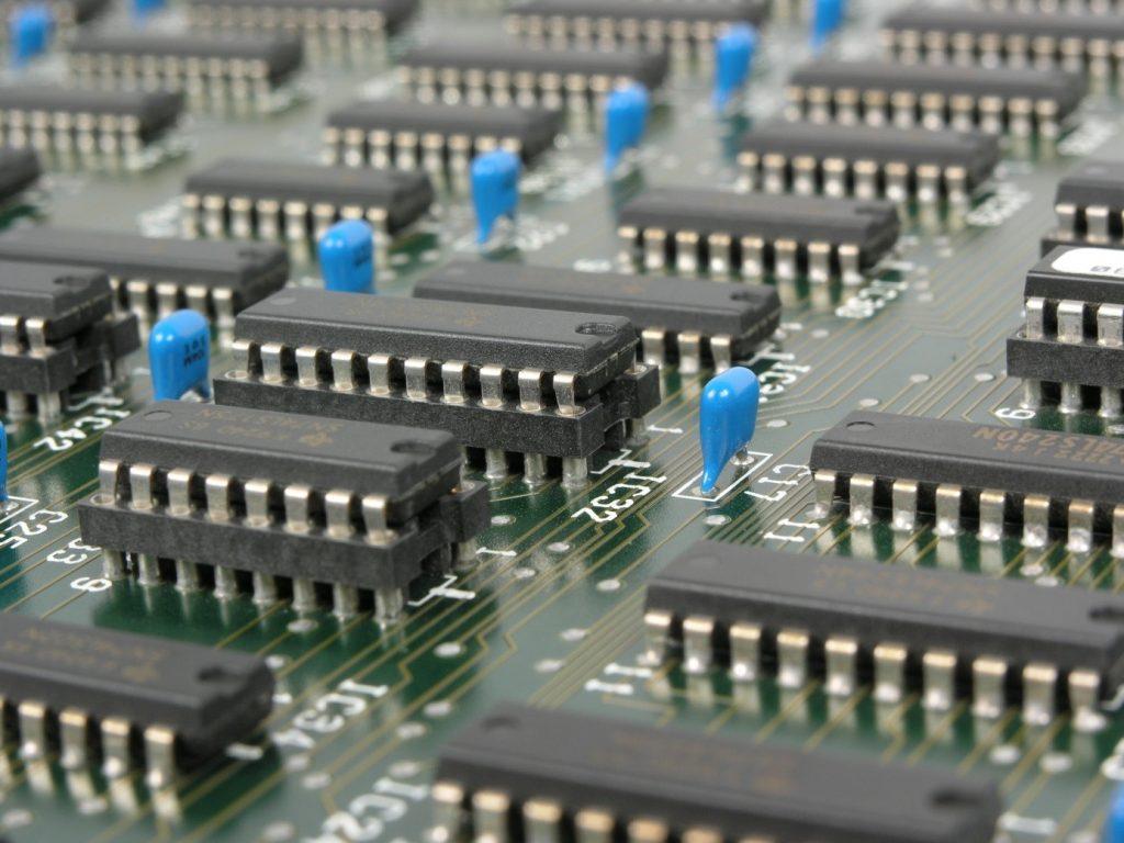 Układy scalone FPGA