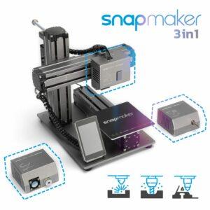 Snapmaker - druk 3D