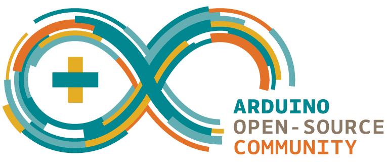 Logo Arduino Community
