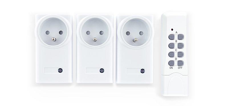 smart home - instalacje