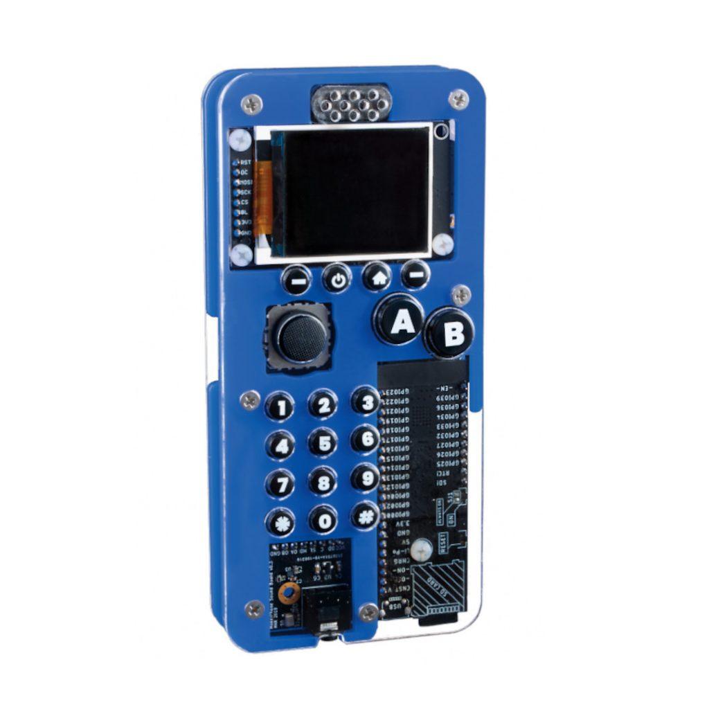 Circuitmess Ringo - telefon do samodzielnego złożenia