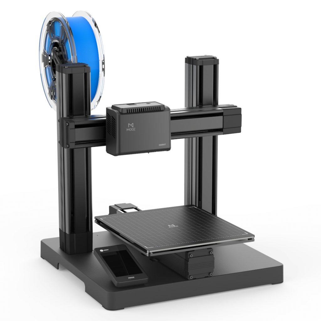 Drukarka 3D Dobot Mooz 2 Plus WiFi