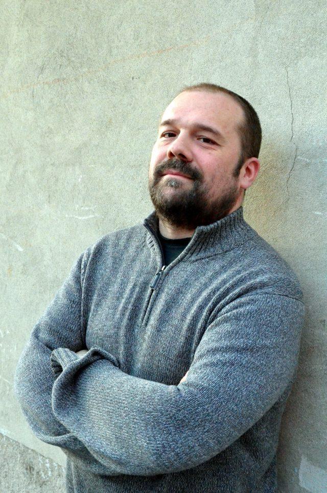 Massimo Banzi - twórca Arduino