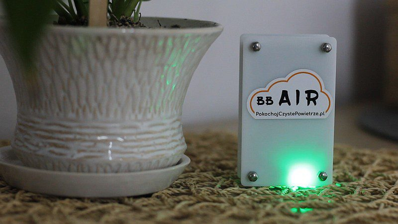 Sensor BBair