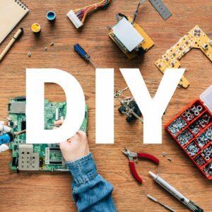 Elektronika DIY Botland