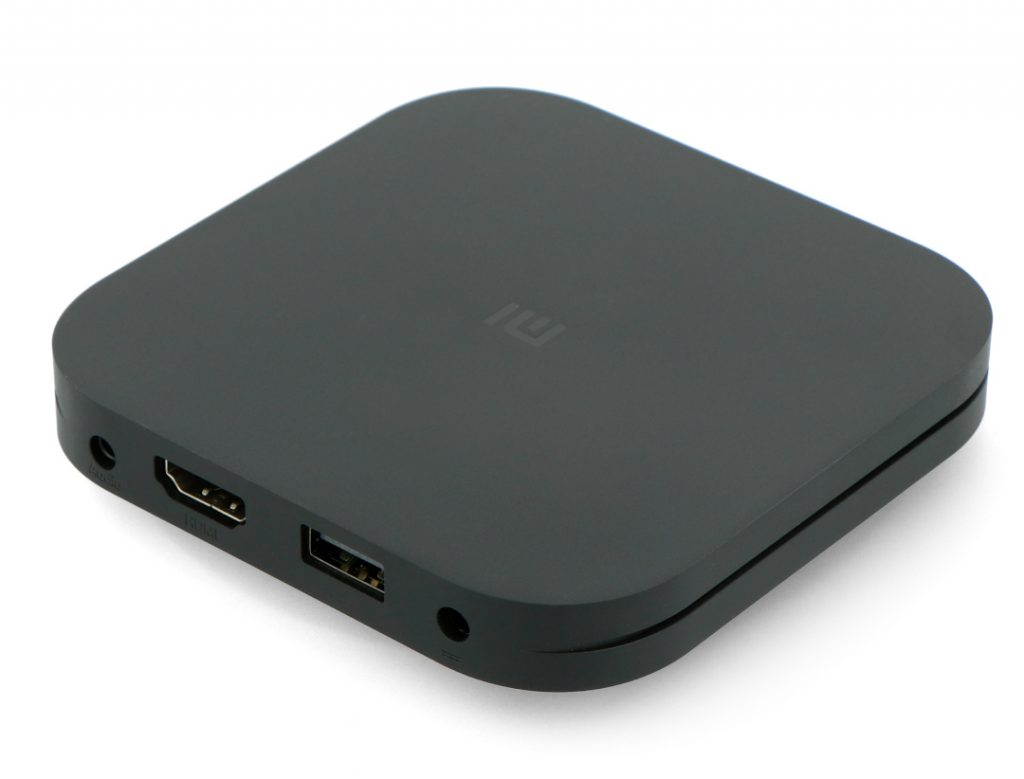 Xiaomi Mi Box S
