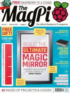 MagPi Raspberry Pi
