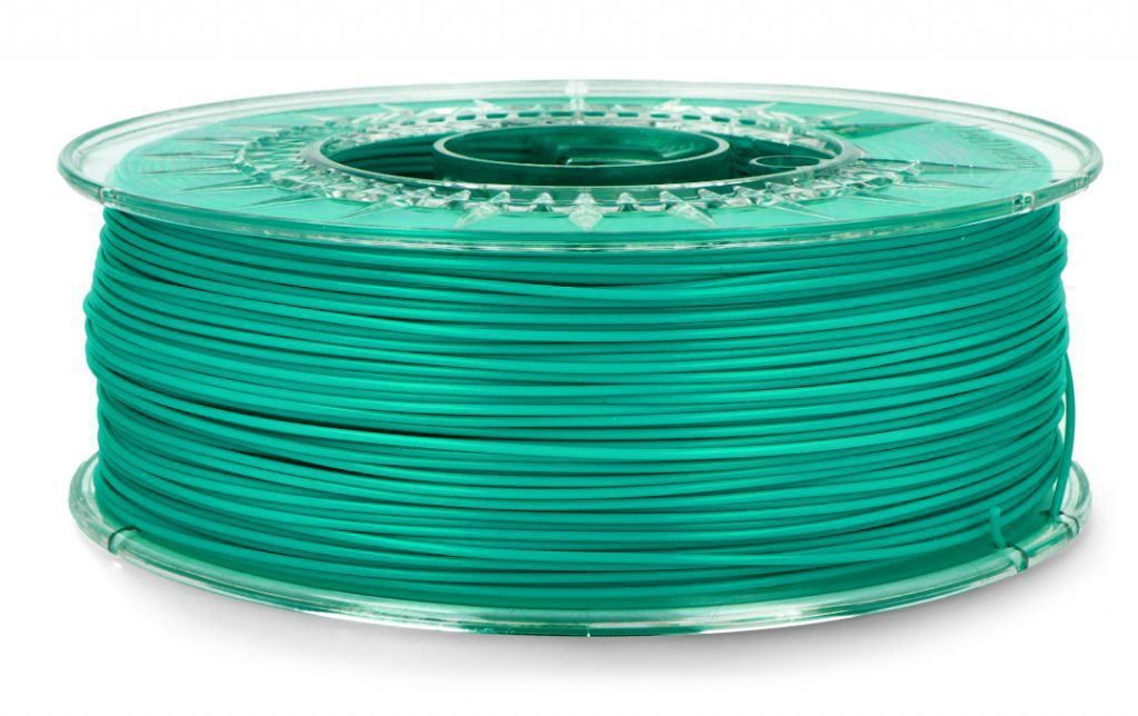 Filament Devil Design Emerald Green
