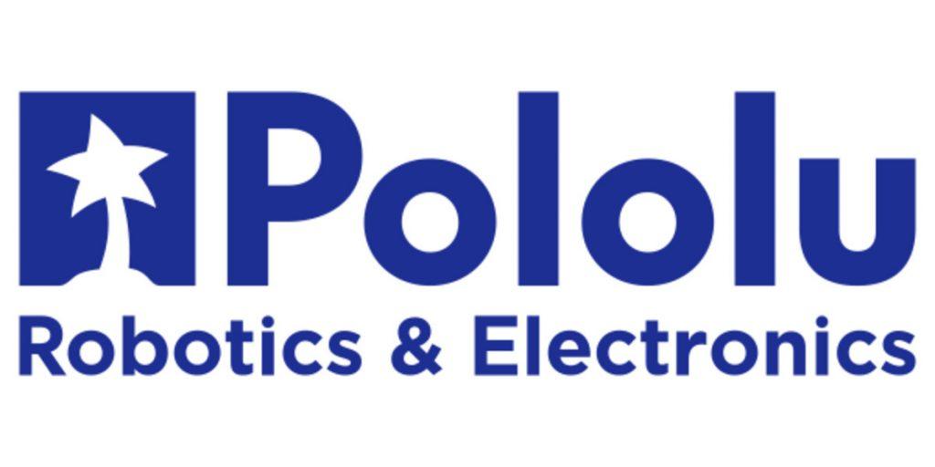 logo firmy Pololu