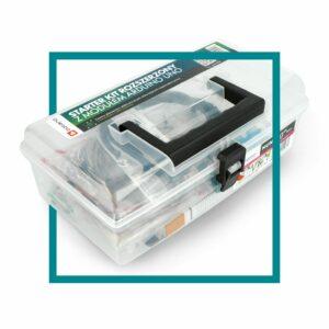 Arduino Starter Kit Rozszerzony z modułem Arduino UNO Botland