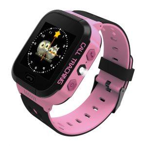 Smartwatch - zegarek dziecięcy