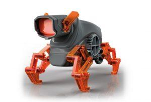 Chodzący robot - Walking Bot - Clementoni 50059