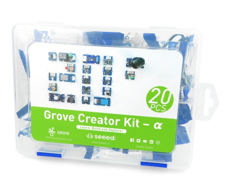 Grove Creator Kit Botland