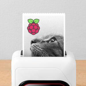 Drukarka Raspberry Pi