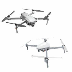 Drony Mavic