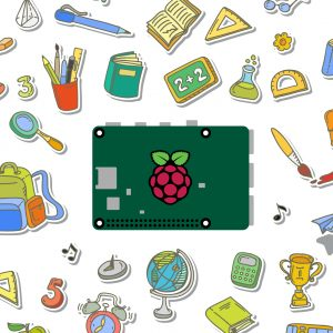 Nauka zdalna Raspberry Pi