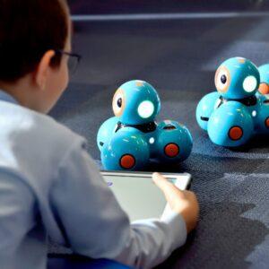 Roboty edukacyjne dla dzieci