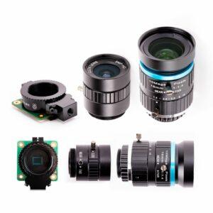 Kamera RPi