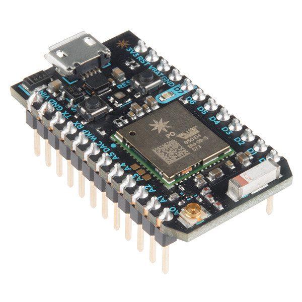 Particle - Photon - WiFi ARM Cortex M3 WiFi