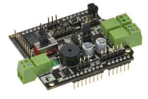 Forbot Robot Shield Arduino