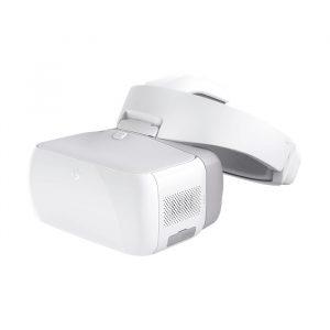 Okulary VR dron