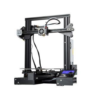 Drukarka 3D - Creality Ender-3 Pro