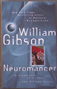 Neuromancer, William Gibson