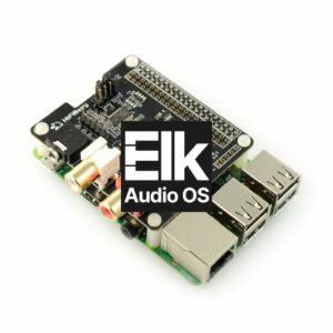 ELK Audio OS Hifiberry